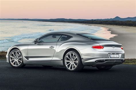 Bentley Neuheiten 2020 by 2019 Bentley Continental Gt News And Information