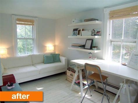 Design Bedroom Office Combo by 1000 Ideas About Bedroom Office Combo On