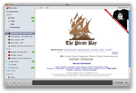 Downloaders Already A Step Ahead Ruling Blocking The