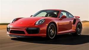2017 Porsche 911 Turbo S (US) - Wallpapers and HD Images