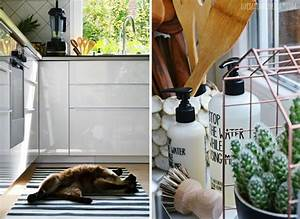 Arbeitsplatte Küche Ikea : ikea kuche arbeitsplatte schwarz die neueste innovation ~ Michelbontemps.com Haus und Dekorationen