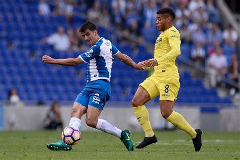 Villarreal vs Espanyol Free Betting Tips 09.01.2019