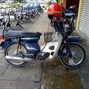 Honda C70 Cdi  Motorbikes On Carousell