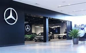Mercedes Benz Shop : mercedes benz opens up shop in markville mall canadian ~ Jslefanu.com Haus und Dekorationen