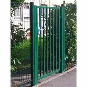 Vial Portillon Fer : portillons de jardin en fer 28 images portillon vulcan ~ Premium-room.com Idées de Décoration