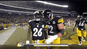 Leveon Bell GIF - Leveon Bell Touchdown - Discover & Share ...