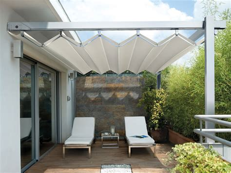 gazebo twist retractable roof systems canopies louvred roof