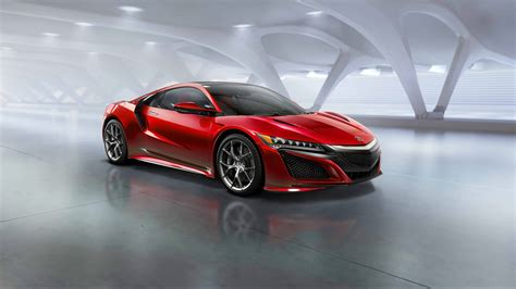 acura nsx hd wallpapers  desktop