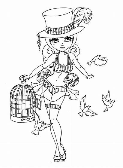 Coloring Assistant Pages Jade Magician Deviantart Jadedragonne