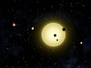 Kepler Discovers 6-Planet Exo-Solar System - Universe Today