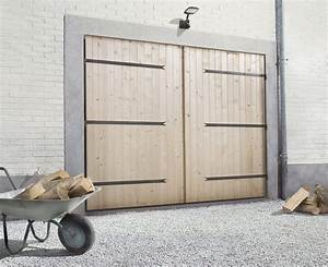 Porte d entree blindee a paris conception 2017 idees de for Porte de garage et double porte bois interieur