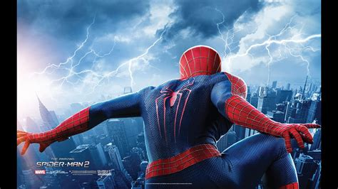 The Amazing Spider Man 2 Yellowcard Gift and curses
