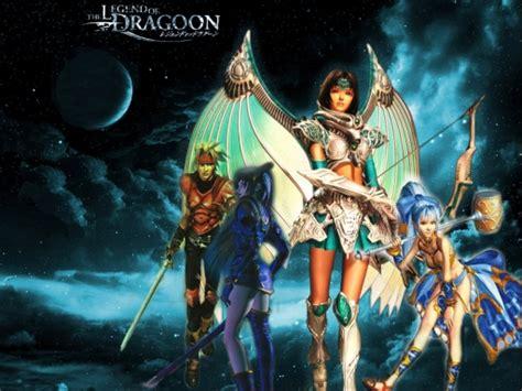 Legend Of Dragoon By Babygurl24