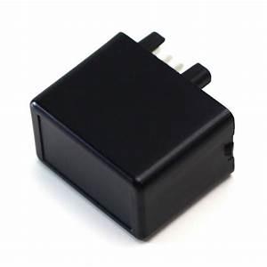 Suzuki 7 Pin Flasher Relay For Led Indicators Fix Flash