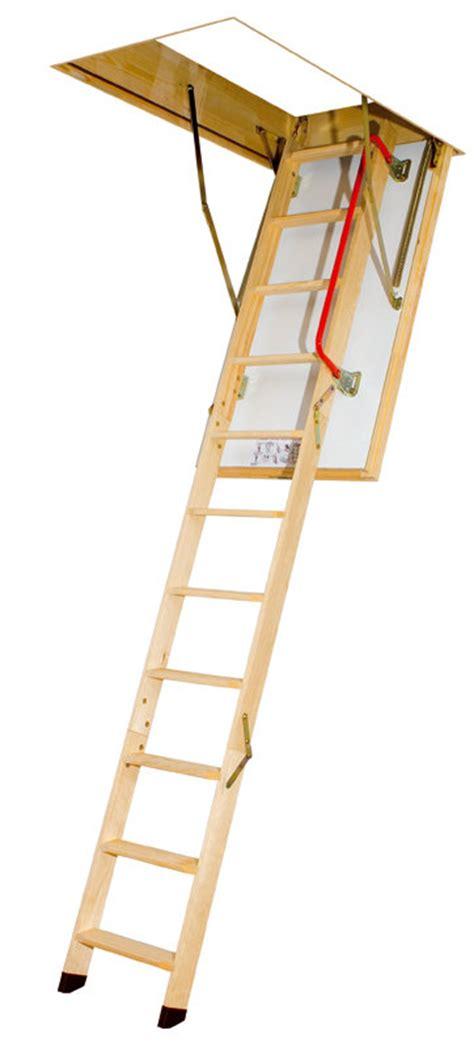 escalier escamotable isol 233 pour combles froids