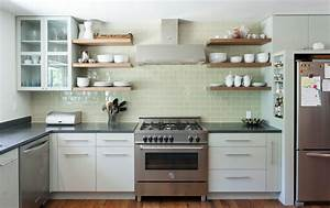 Cuisine Ikea Petit Espace : meubles petite cuisine cuisine integree moderne recente ~ Premium-room.com Idées de Décoration