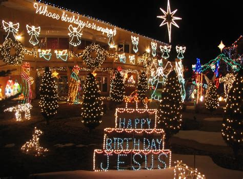 christmas light displays colorado best christmas lights displays in colorado springs