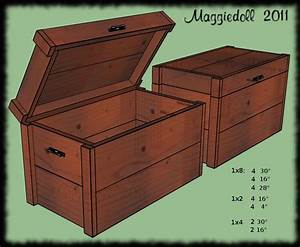 PDF DIY Cedar Storage Chest Plans Download cedar chest