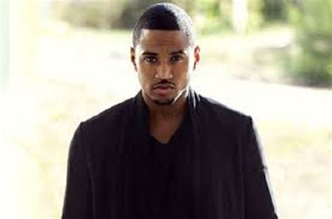 Trey Songz Opens Up Alleged Sex Tape Making Rounds On