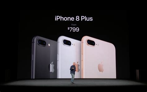 iphone 8 and 8 plus wireless charging portrait lighting and five more features you ll want