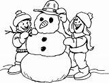 Abominable Snowman Coloring Pages Printable Getcolorings sketch template