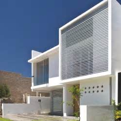 architectual plans contemporary architectural design at seth navarrette house mexico adelto adelto