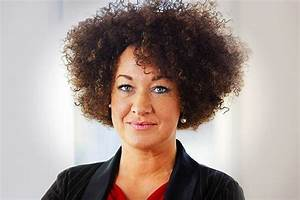Sorry, Rachel Dolezal, There's No 'Trans' in Front of ...