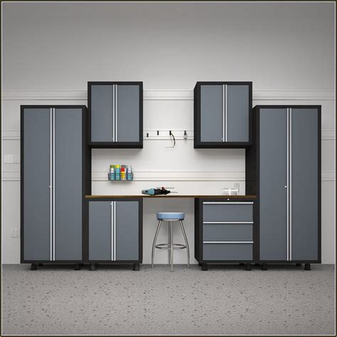 Garage Cabinets Storage by Kobalt Garage Cabinets Lowes Cabinet 49250 Home