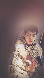 Song Joong Ki 2016  Descendants Of The Sun