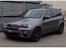 X5 E70 [ BMW X1, X3, X5, X6 ]