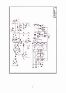 Lg Vp583 Inverter Service Manual Free Download  Schematics
