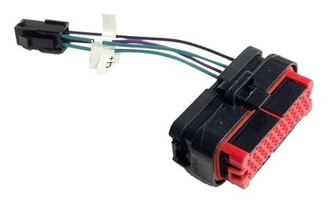 Speaker Wiring Harnes by Hogtunes Rear Speaker Harness For Harley Touring 2006 2013
