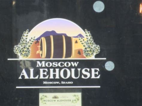 Support local: Moscow Alehouse   News Break