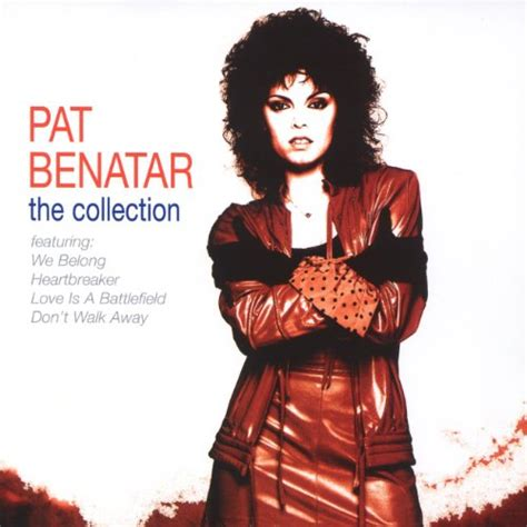pat benatar cd covers