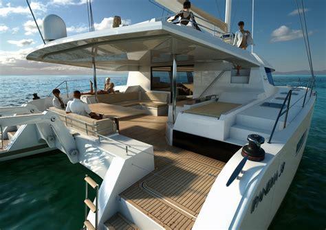 Best Cruising Catamaran Brands by The Ipanema 58 The Brand New Luxury Cruising Catamaran A