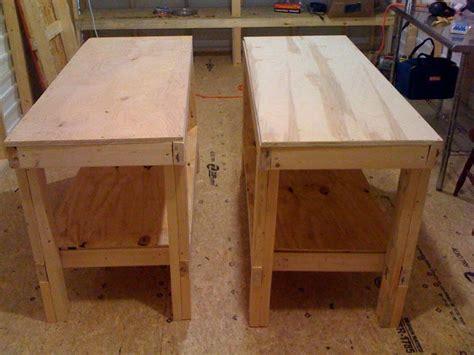 workbench diy  wood lathe workbench plans