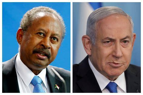 Τραγωδία με 44 νεκρούς σε θρησκευτική γιορτή στο ισραήλ © epa / david cohen. Ιστορική συμφωνία συμφιλίωσης ανάμεσα σε Σουδάν και Ισραήλ