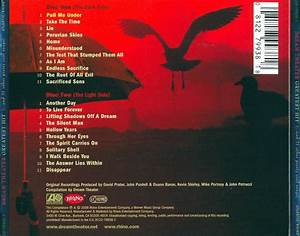 Dream Theater Greatest Hits 320 Kbps - Identi