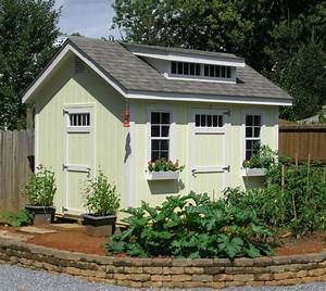 Do I Need A Permit To Build Or Buy A Storage Shed In