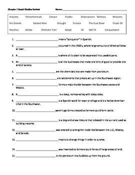 4th grade social studies reviews and tests by firnstahl tpt