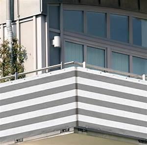 Balkon sichtschutz angebote auf waterige for Französischer balkon mit sonnenschirm abdeckung aldi