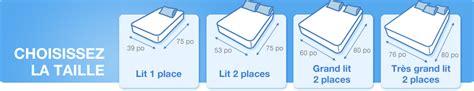 taille canapé d angle lit deux places taille standard en ligne