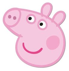 peppa pig face mask ssf buy star face masks
