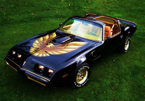 Trans Am Special Edition by 1979 Trans Am Special Edition Bandit