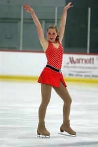 Junior Short Jazzy/Swing inspired skating dress by Cara ...