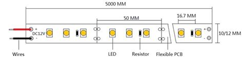 Led Circuit Diagram Letter by Smd Led Smd Led Wiring Diagram