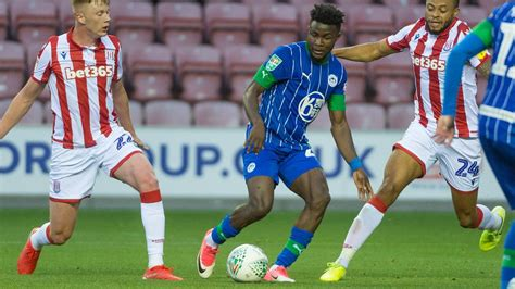 Wigan Athletic FC - Extended Highlights | Wigan Athletic 0 ...