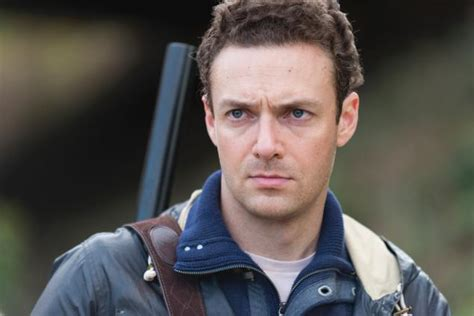 ross marquand vs justin timberlake the walking dead season 6 finale ny daily news