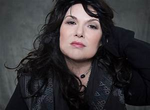 Official Heart Website | Ann Wilson