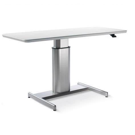 adjustable height desks 7 height adjustable standing desks that won t murder you